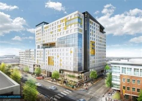 Affordable Apartments Near Midtown Atlanta Luxury Student Housing Coming To Tech