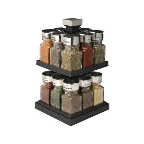 Rotating Spice Rack 25 Best Ideas About Rotating Spice Rack On