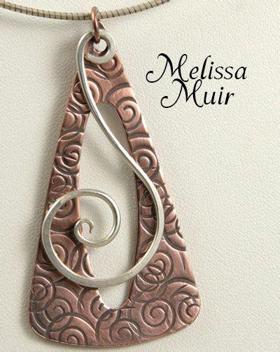jewelry design journal necklace by melissa muir kelsi s closet jewelbox design