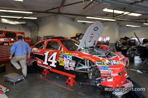 Garage Racing Image Gallery Nascar Garage