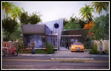 modern dream house design philippine dream house design modern bungalow house