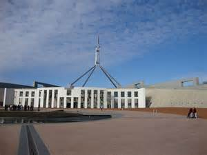 parliament house canberra information images