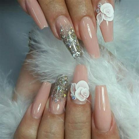 imagenes de uñas decoradas alto relieve u 241 as acrilicas y en gel buga posot class
