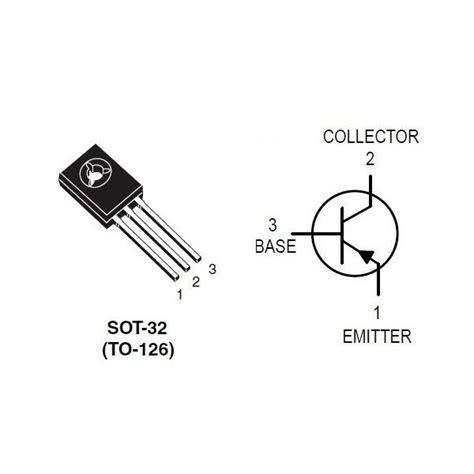 transistor bd 140 dan bd 139 bd140