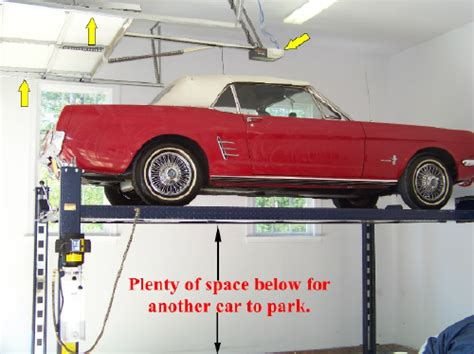 ceiling height for car lift home lift install issues page 2 of 3 automotive equipment installation