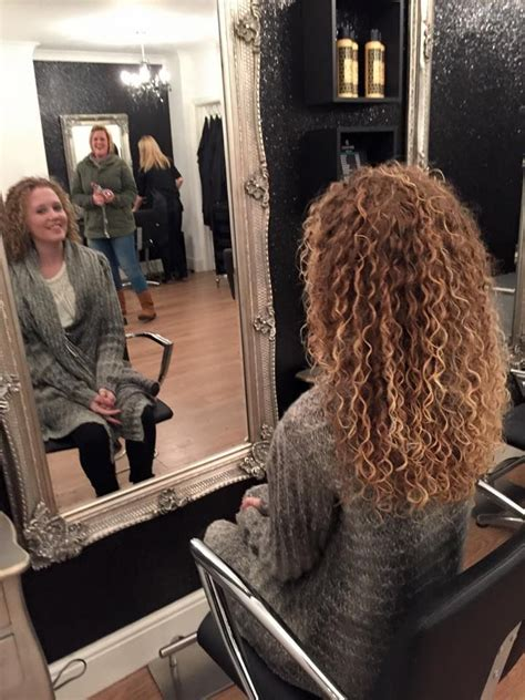 spiral perm method for winding a spiral perm 25 best ideas about spiral perms on pinterest curly