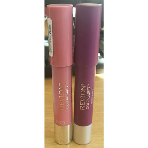 Lipstik Revlon Colorburst Matte Balm revlon revlon colorburst matte balm review bulletin lipgloss balms lip plumpers