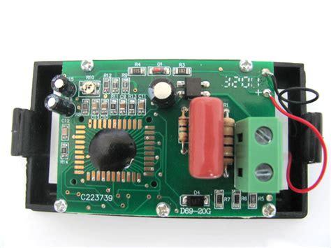 usefulldatacom ac digital voltmeter