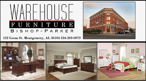 upholstery montgomery al bishop parker s warehouse furniture montgomery al in