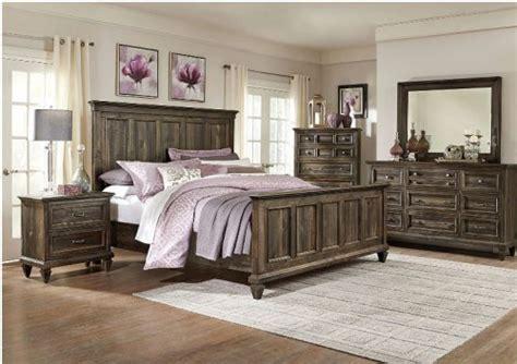 4 piece queen bedroom set levin bedroom set calistoga 4 piece queen bedroom set review