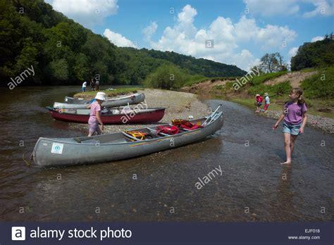canoes symonds yat symonds yat canoe stock photos symonds yat canoe stock