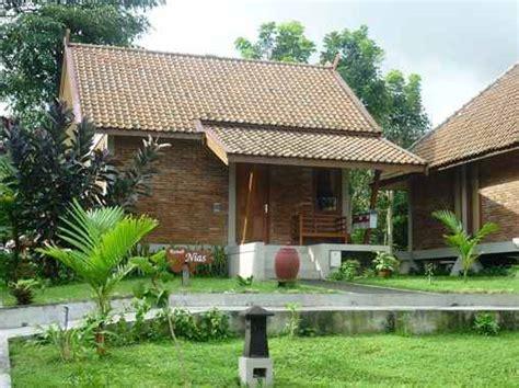 desain dapur ala pedesaan foto rumah sederhana di desa dan kung terbaru 2018