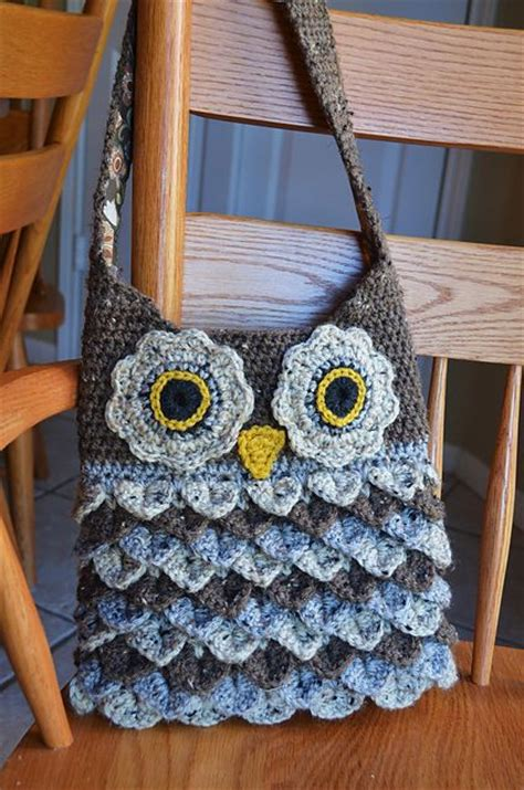 owl vest pattern here www ravelry com patterns library crochet owl cushion with colorful feathers pattern here