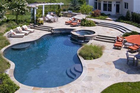 big backyard pools schwimmb 228 der ratschl 228 ge f 252 r die gestaltung eines pool