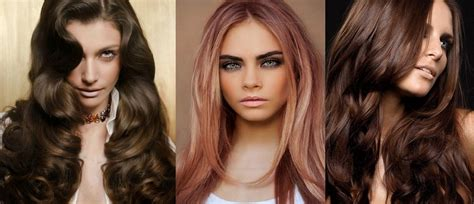 best hair colors 2016 winter hairstyles 2017 hair top 10 women best winter hair color shades to try