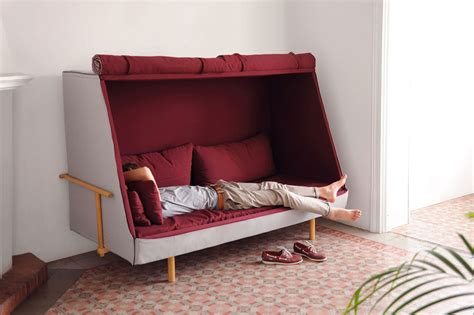 who invented the couch invention of the year couch that can transform into a