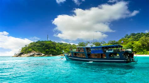 Best Ticket Prices by Getting To The Similan Islands Similan Islands Com