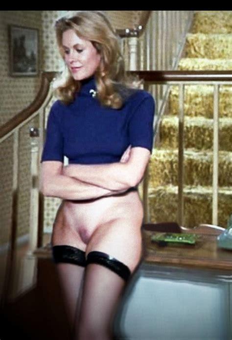 Elizabeth Montgomery Celebrity Nudes Leaked Celebrity Nude Photos