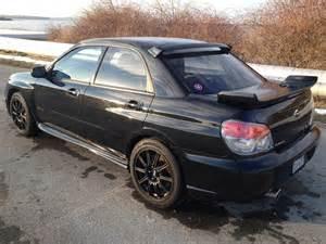 2006 Subaru Impreza Wrx Sti 2006 Subaru Impreza Wrx Sti Pictures Cargurus
