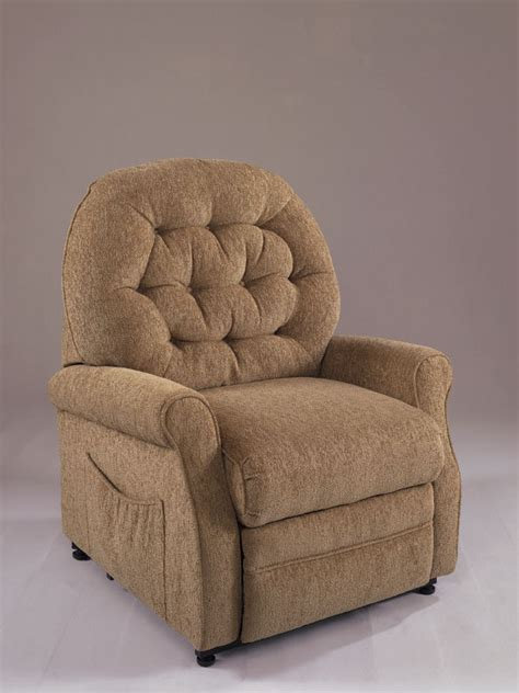recliner for elderly power lift recliner chair for the elderly classic fabric