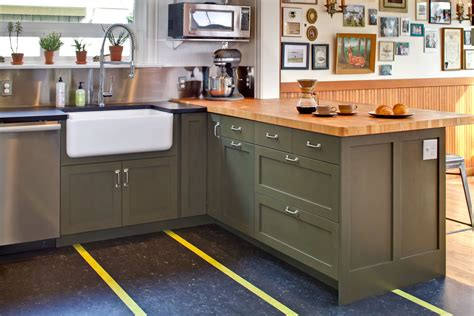 different styles of kitchen cabinets transitional with