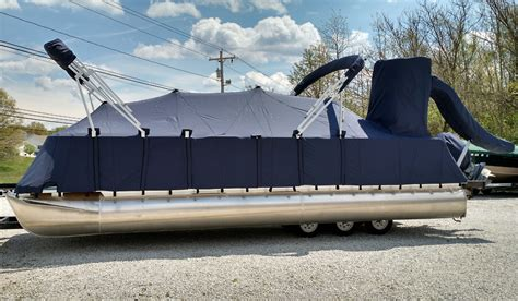 boat covers ohio boat covers dougs upholstery