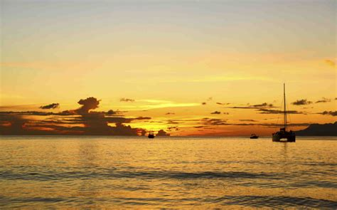 distances by boat luxury holidays seychelles the ultimate island paradise