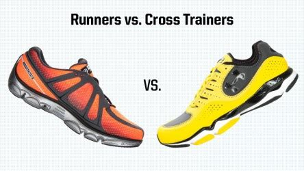 cross trainer vs running shoe cross vs running shoes shoes for yourstyles