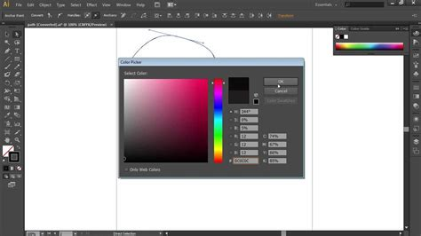 quicktips tutorial importing paths from illustrator to how to export paths from photoshop cs6 to illustrator