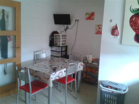 90 sq meters to apartment of 90 square meters two bathrooms a large kitchen a living dining room free
