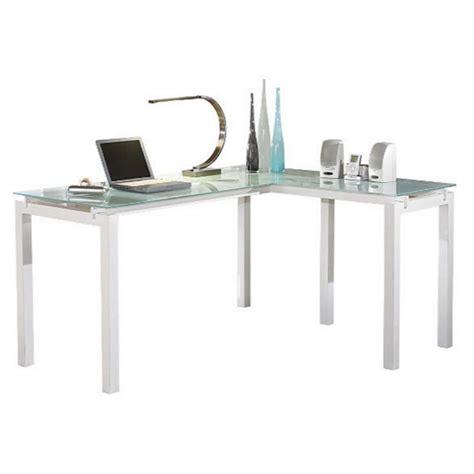 scranton   shaped desk  white walmartcom