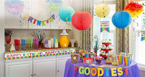 how to decorate birthday in home birthday decorations supplies city