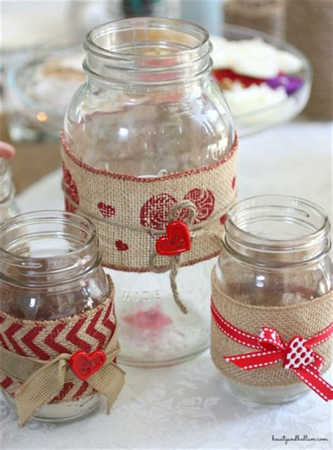 jar crafts diy such a idea for any themed event diy jars
