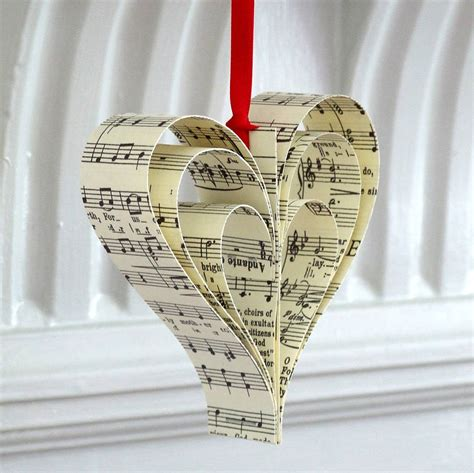 Handmade Songs By - handmade sheet decoration by re made