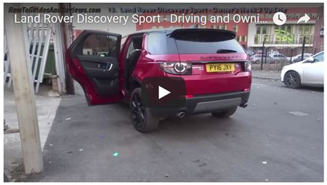 buying a used range rover sport 100 buying used land rover discovery buying a used