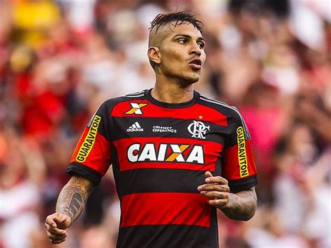 incidente vasco paolo guerrero ya conoce su sanci 243 n por incidente