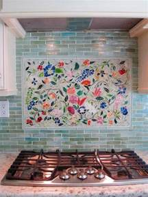 mosaic backsplash kitchen creating the kitchen backsplash with mosaic tiles