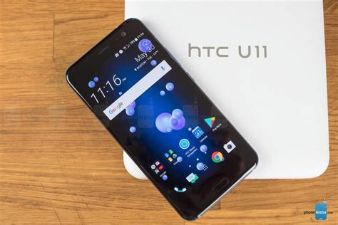 need a great cheap phone htc u11 new and unlocked drops to an price at ebay