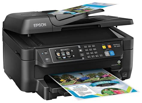 www epson epson workforce wf 2660 review rating pcmag com