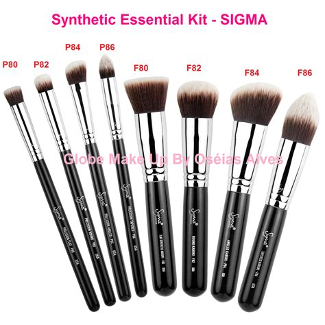 Jual Sigma Essential Kit sigmax synthetic essential kit by os 233 ias alves
