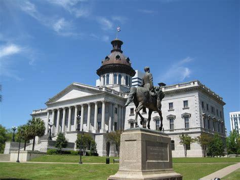 sc state house south carolina state house columbia tripomatic