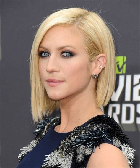 hairstyles that make you look thinner brittany snow brittany snow hair and snow on pinterest