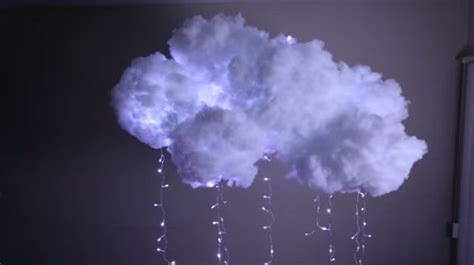 how to make a cloud light here s how you can make a realistic storm cloud at home