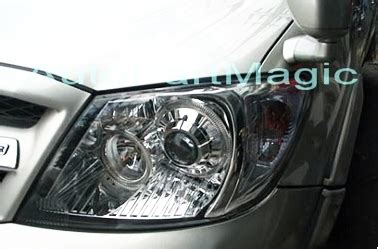 hiluxaccessories toyota hilux vigo sr5 headlights