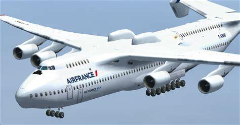 American Airlines Plane Interior Download Antonov An 225 Pax Fsx Rikoooo
