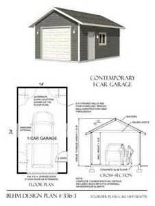 single car garage plans one nestor woods first floorg