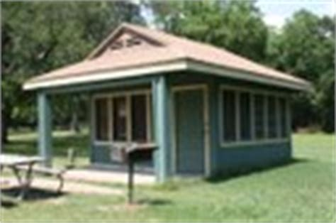 Brazos Bend State Park Cabins by Brazos Bend State Park Cabin Screened Shelters