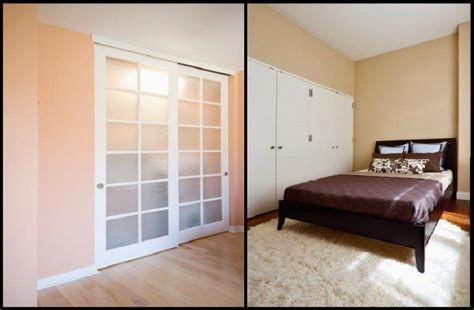 small master bedroom  bigger french