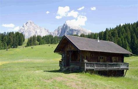 berghütte mieten silvester bergh 252 tte mit zimmern silvester seiser alm seiser alm