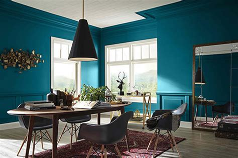 meet sherwin williams hottest color